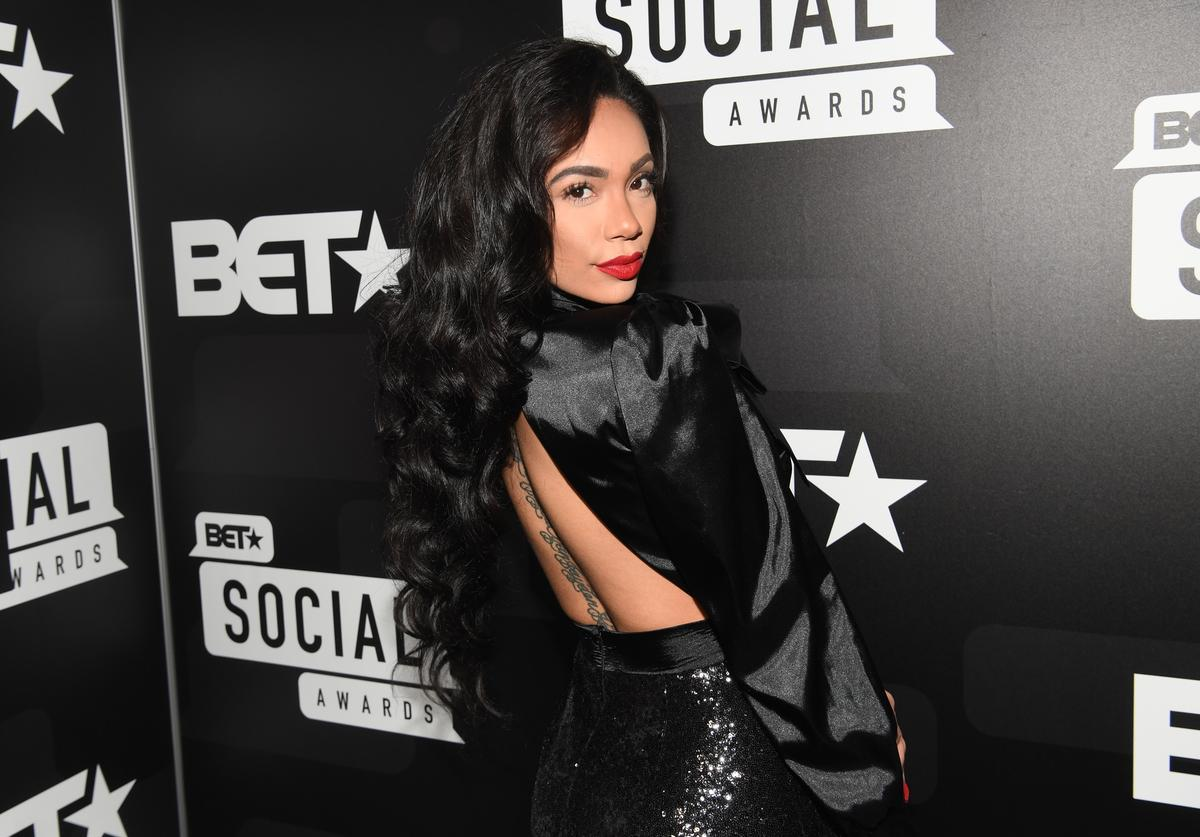 Erica Mena Addresses All The Strong Women In The World - Here's Her Message