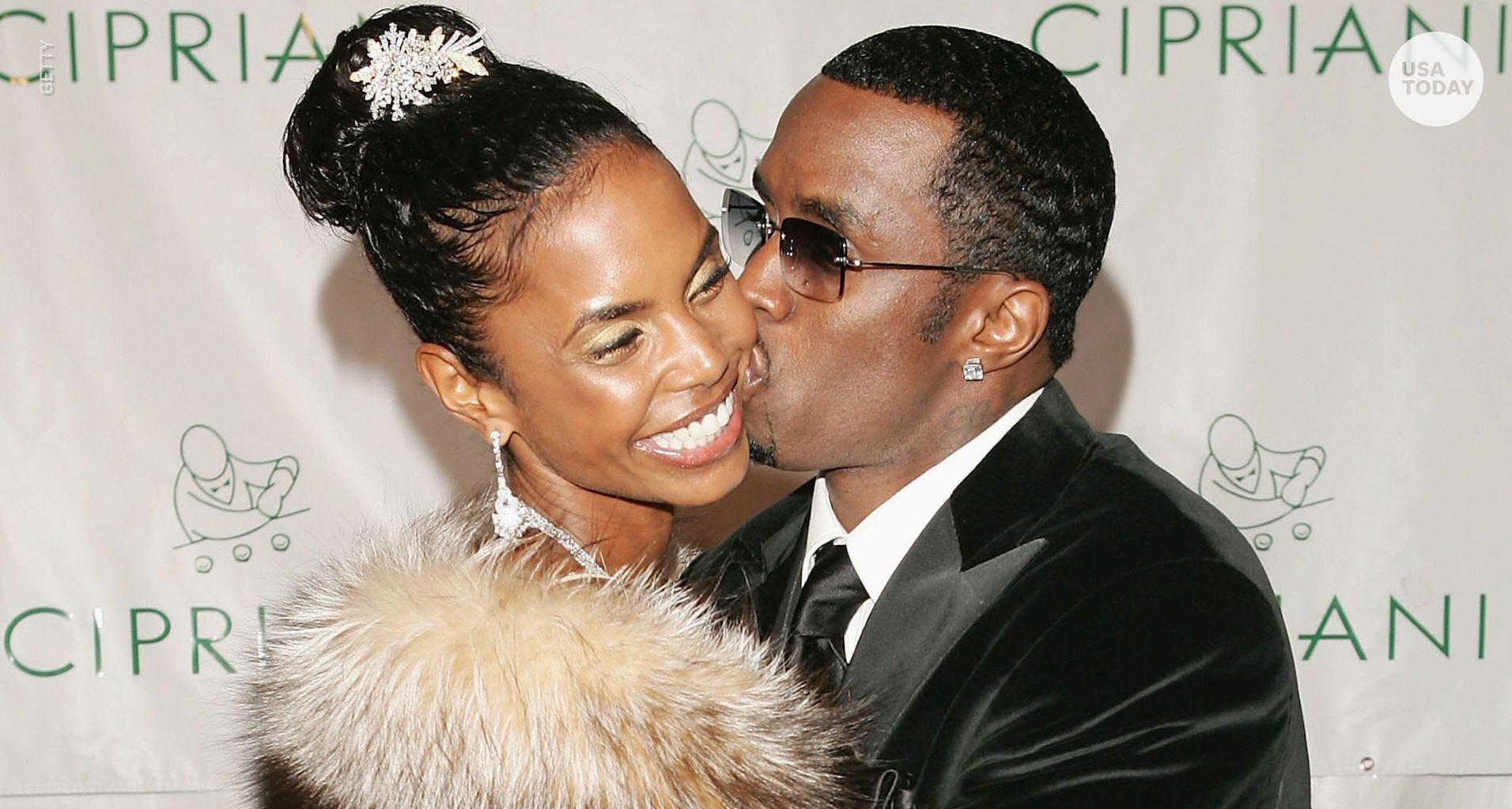 Diddy Shares A Video In The Memory Of Kim Porter For Her Birthday