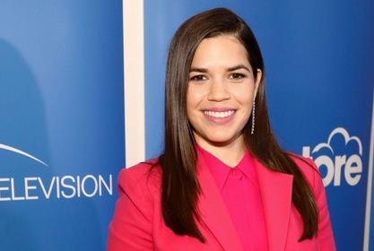 America Ferrera Looks Back At Everything That Happened In Her Life In 2020!
