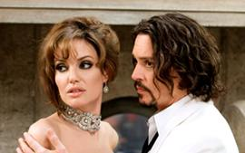 Johnny Depp's And Angelina Jolie's Texts May Go On Court Record — Did They Have An Affair?