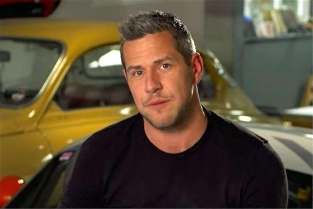 Ant Anstead Reveals Just How Devastating His Split With Christina Anstead Was