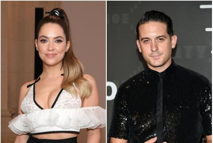 G-Eazy Pays Sweet Birthday Tribute To Ashley Benson And Fans Can't Stop Gushing Over The Cute Couple!