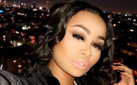 Blac Chyna Dating Much Younger Rapper - Rumor Has It His Twin Brother Is Dating Someone On Her PR Team