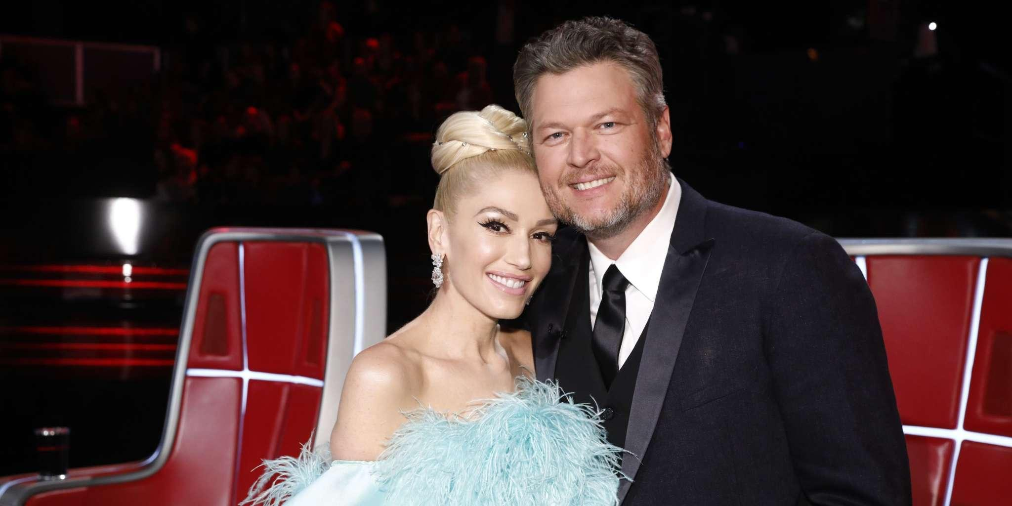 Blake Shelton Reportedly Looking Forward To Spending 'The Rest Of His Life' With Gwen Stefani - Here's Why!