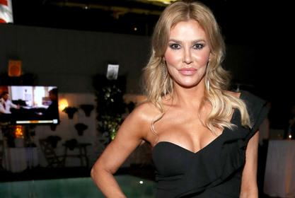 Brandi Glanville Dragged For Attempting To Spoil Masked Singer
