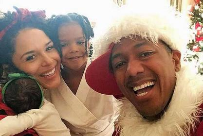 Nick Cannon And Brittany Bell Welcome Their Second Child Before Christmas - Pic!