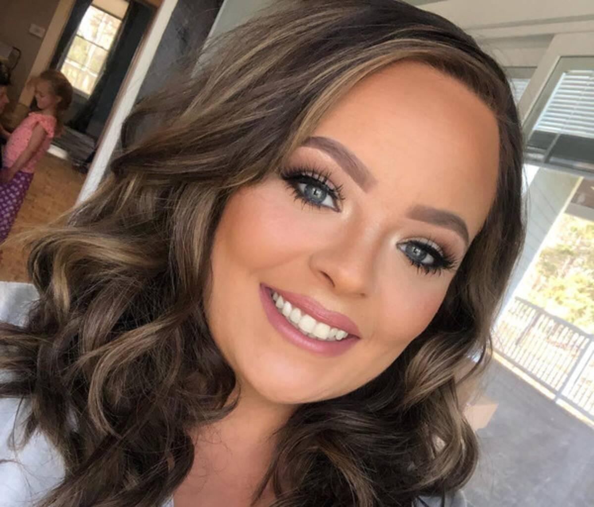 Catelynn Lowell Opens Up About Recent Miscarriage