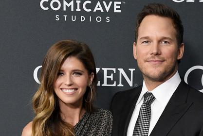 Chris Pratt Pays The Sweetest Tribute To Wife Katherine Schwarzenegger On Her Birthday!