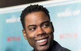 Chris Rock Opens Up About Attending 7 Hours Of Weekly Therapy Sessions With Two Different Therapists - Here's What He's Learned!