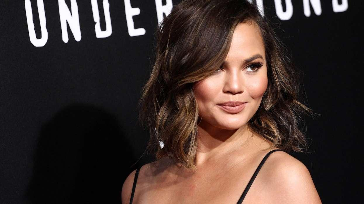 Chrissy Teigen Reveals That She Has Been Sober For 1 Month