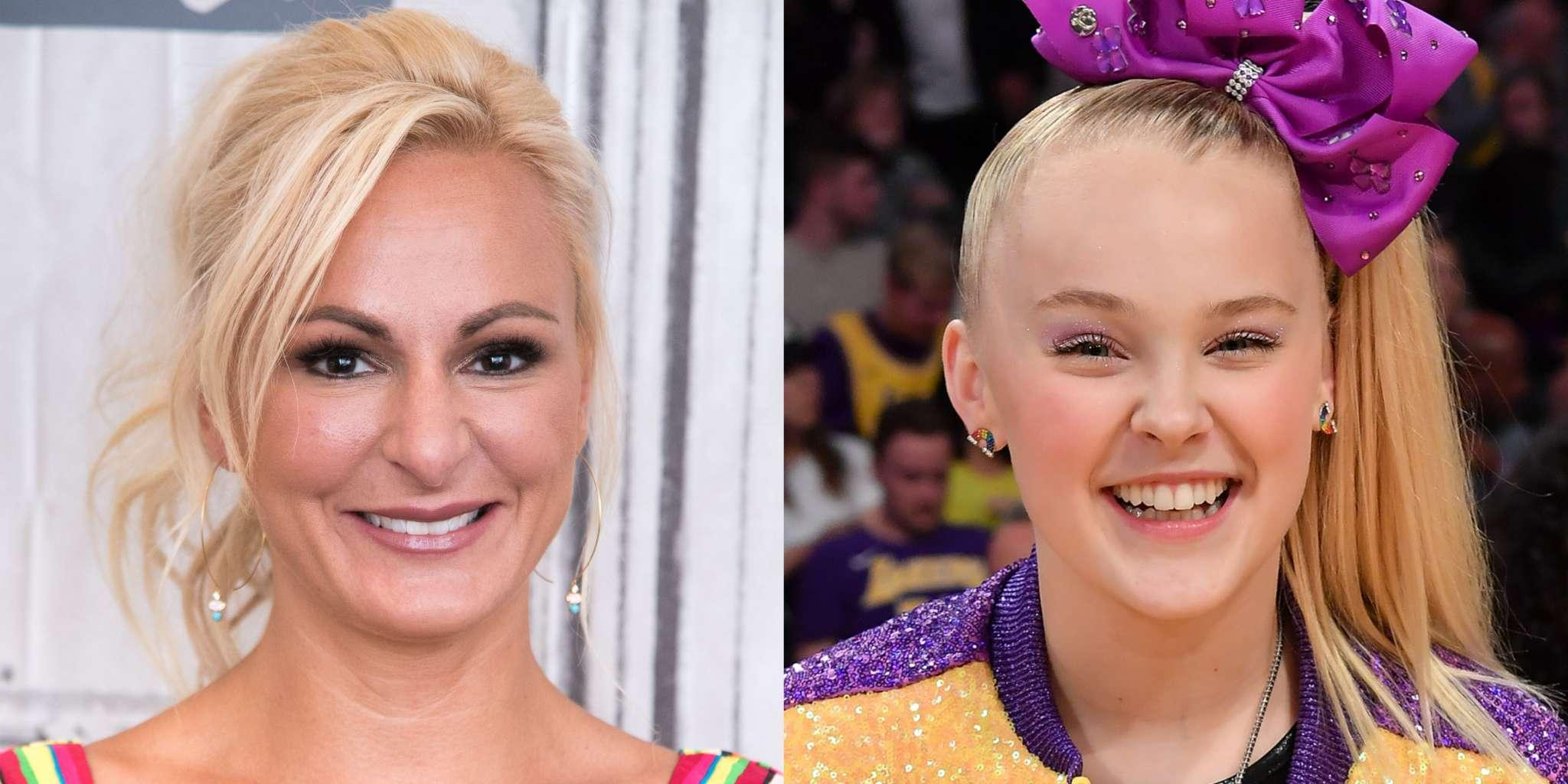 Jojo Siwa Calls Out Christi Lukasiak For Making 'Disgusting, Ignorant' Comment About Former 'Dance Moms' Choreographer And Christi Claps Back!