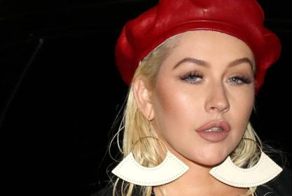 Christina Aguilera Turns 40 - Check Out Her Message About Ageing And The Social Stigma Surrounding It!