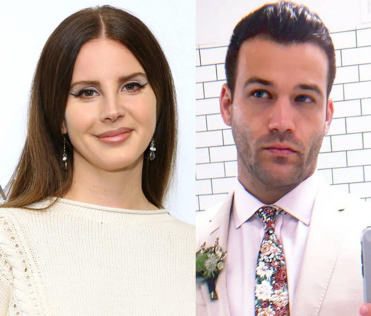Lana Del Rey And Clayton Johnson Reportedly Engaged After Only 4 Months Of Dating!
