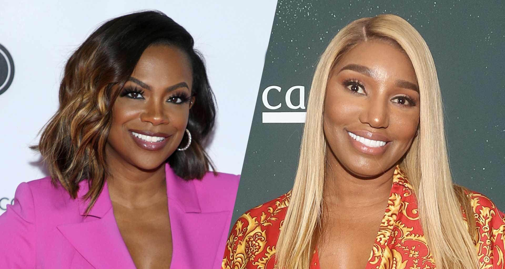 Kandi Burruss Wishes NeNe Leakes A Happy Birthday - See Her Message And Photos Here