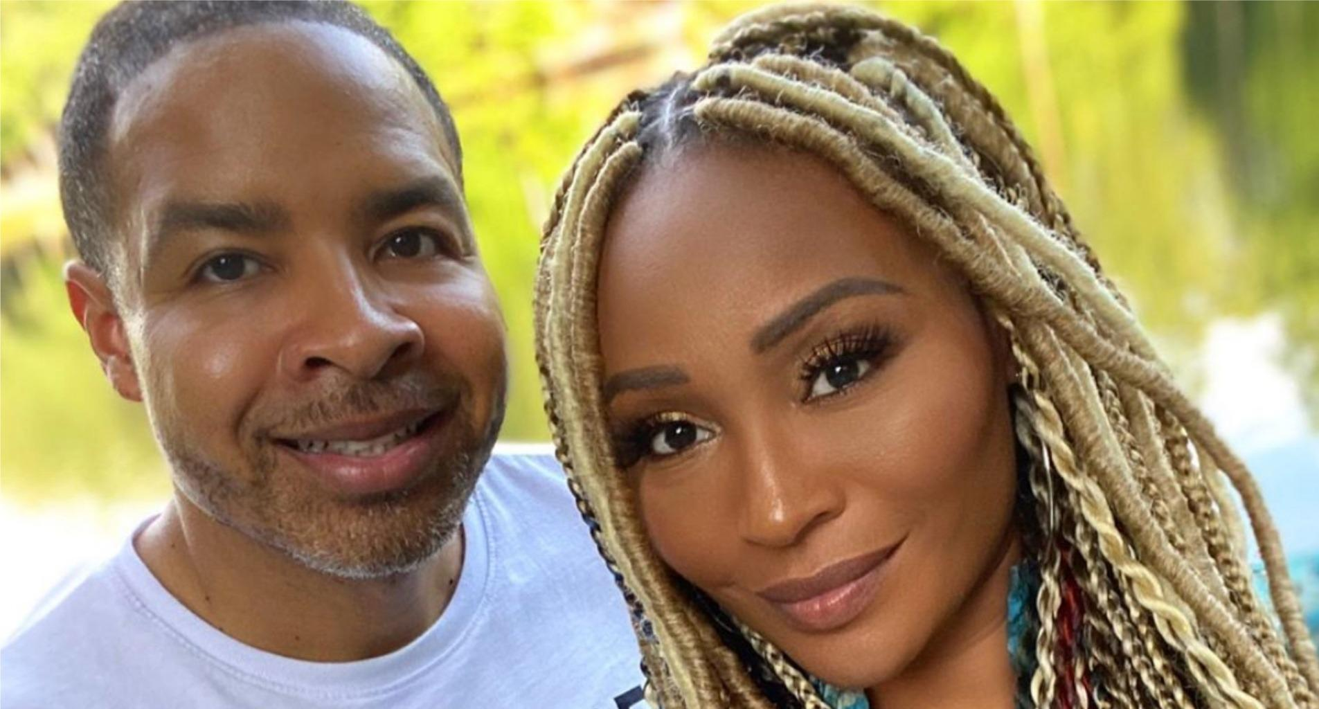 Cynthia Bailey Shows Off Her Flawless Figure On Vacay - See Her Pics At The Beach