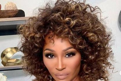Cynthia Bailey Shows Fans A Throwback Photo From When She Used To Have Short Hair - She Looks Like Her Daughter, Noelle Robinson