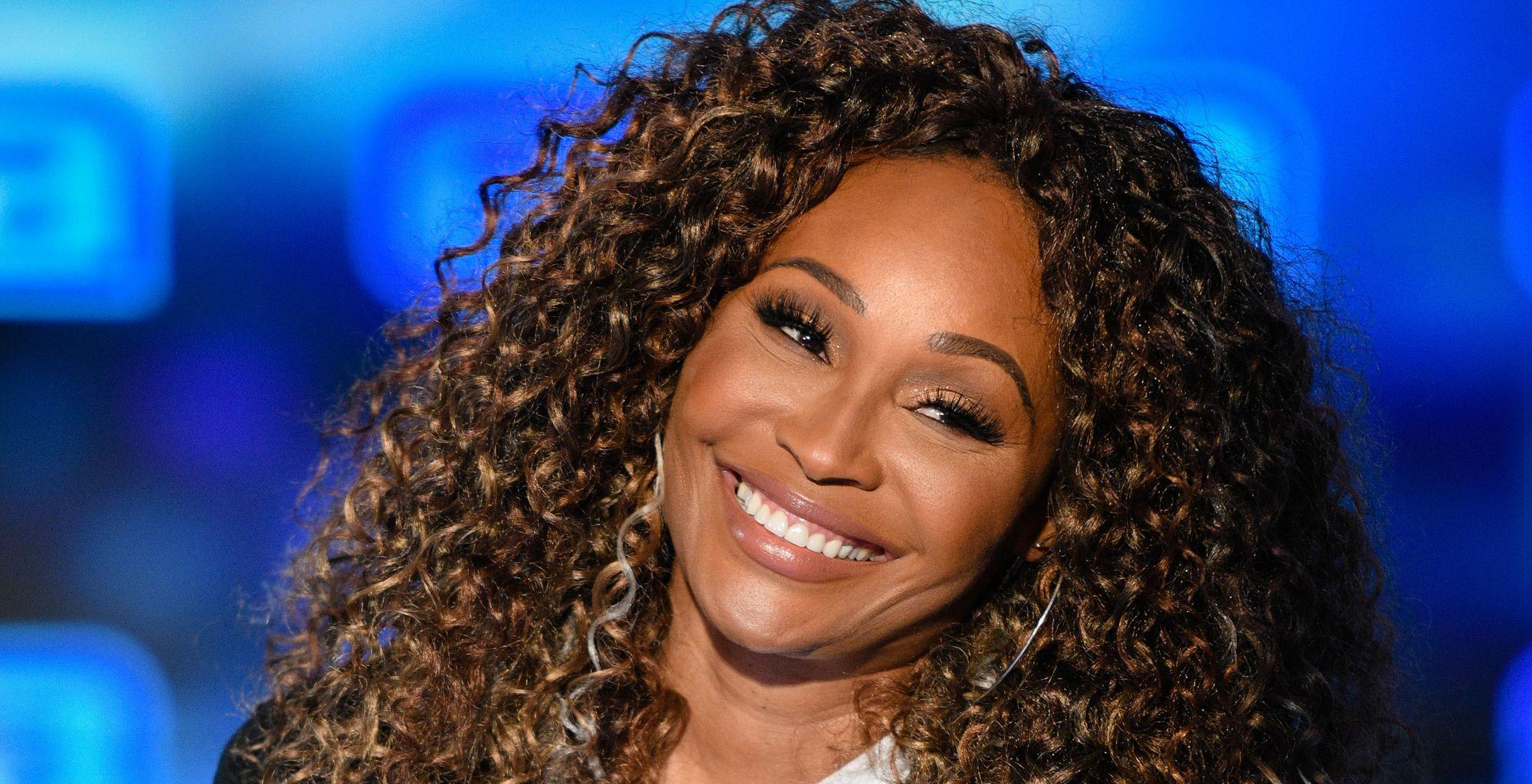 Cynthia Bailey Shares A Clip From RHOA's Behind The Scenes - Check Out Her Confessional Look