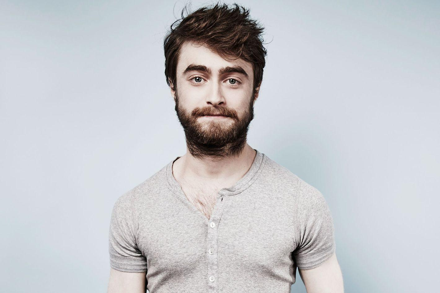 Daniel Radcliffe Reveals Why He Hasn't Joined Social Media And Most Likely Never Will!