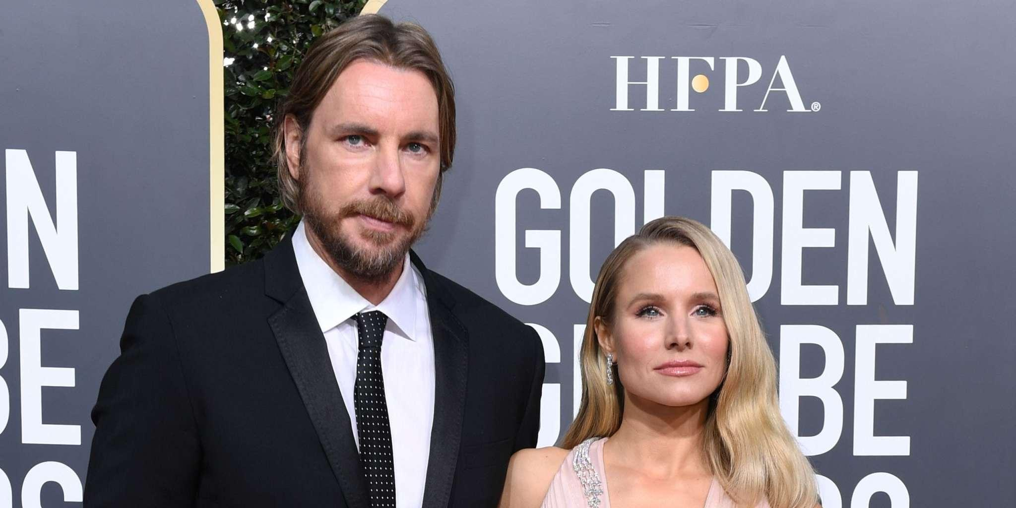 Dax Shepard Thanks Wife Kristen Bell And Monica Padman For Helping Him Through Relapse