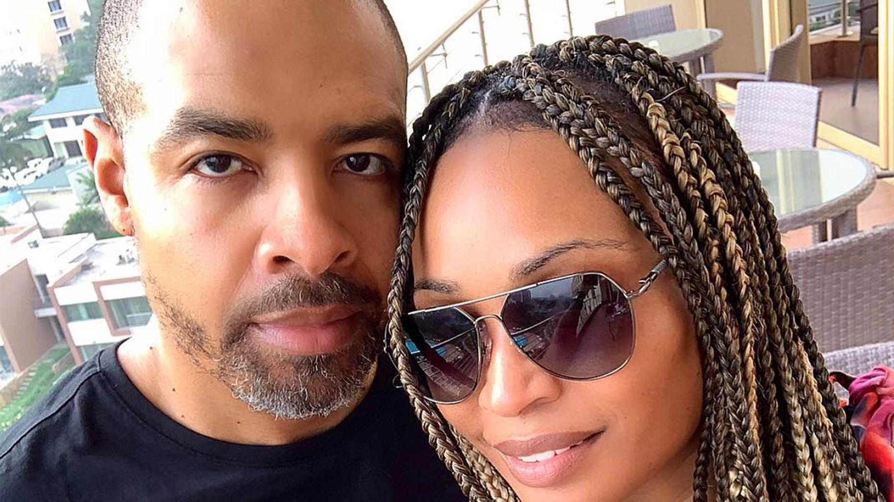 Cynthia Bailey And Eva Marcille Look Amazing With Their Husbands On Vacay - Check Out The Couples Together