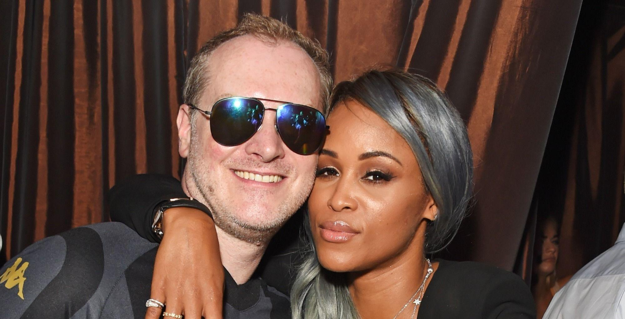 Eve Reveals That Quarantine Has Done Wonders For Her Marriage