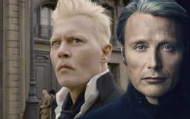 Mads Mikkelsen Talks Replacing Johnny Depp In 'Fantastic Beasts' - Has He Reached Out To Him?