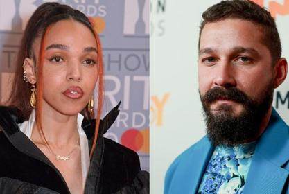Shia LaBeouf Responds To FKA Twigs' Lawsuit — Talks PTSD And Alcoholism