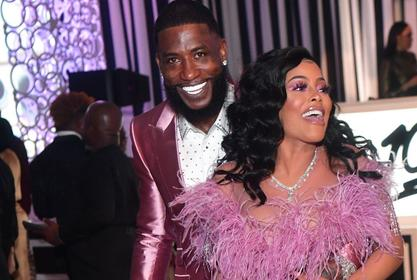 Gucci Mane And Keyshia Ka'oir's First Child Is Here - Check Out His Unique Name!