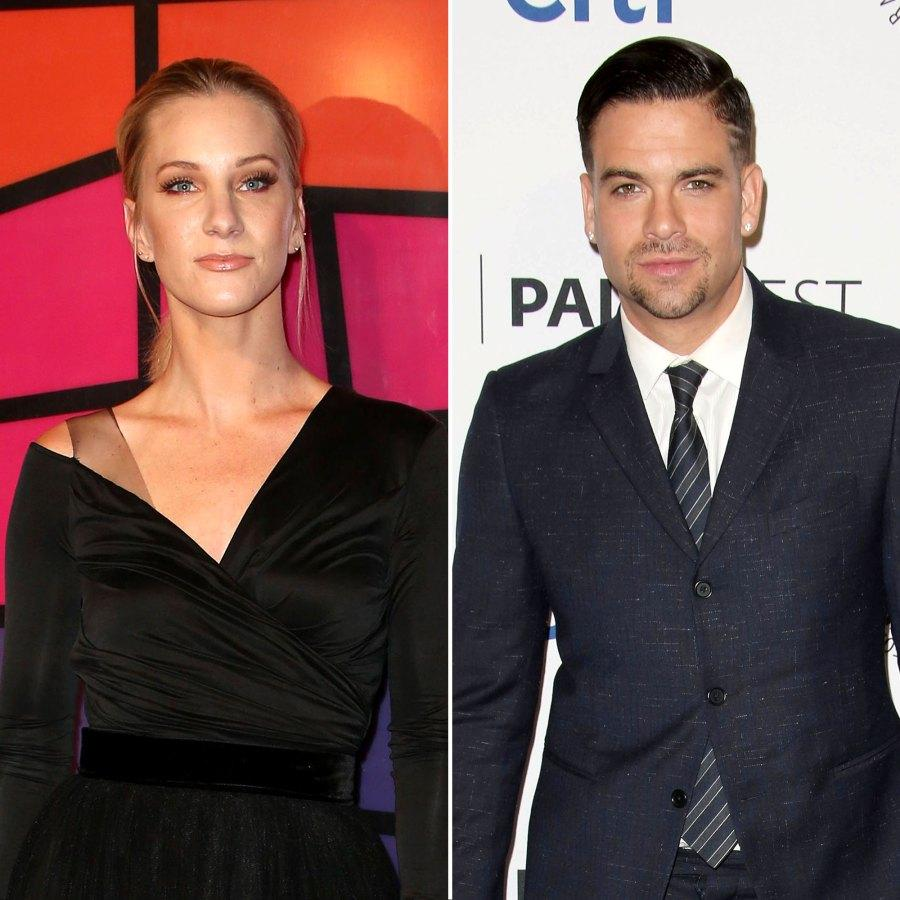Heather Morris Fires Back After 'Offensive' Post About Mark Salling And It's Controversial Among 'Glee' Fans!