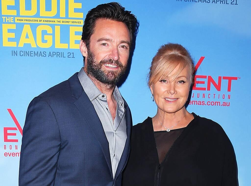 Hugh Jackman Writes The Sweetest Tribute To His Wife On Her Birthday!