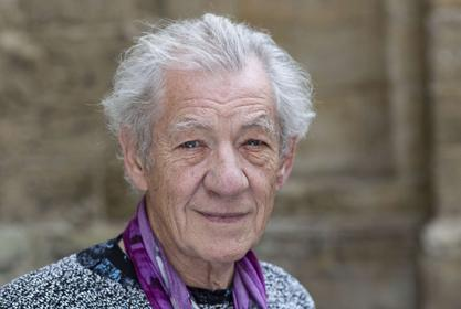 Ian McKellen Is The First A-Lister To Get Vaccinated Against COVID-19 And Says It Was His 'Duty!'