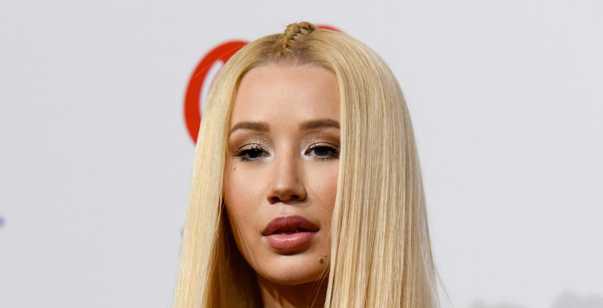 Iggy Azalea - Here's How She's Making Her Son's First Christmas 'Special!'