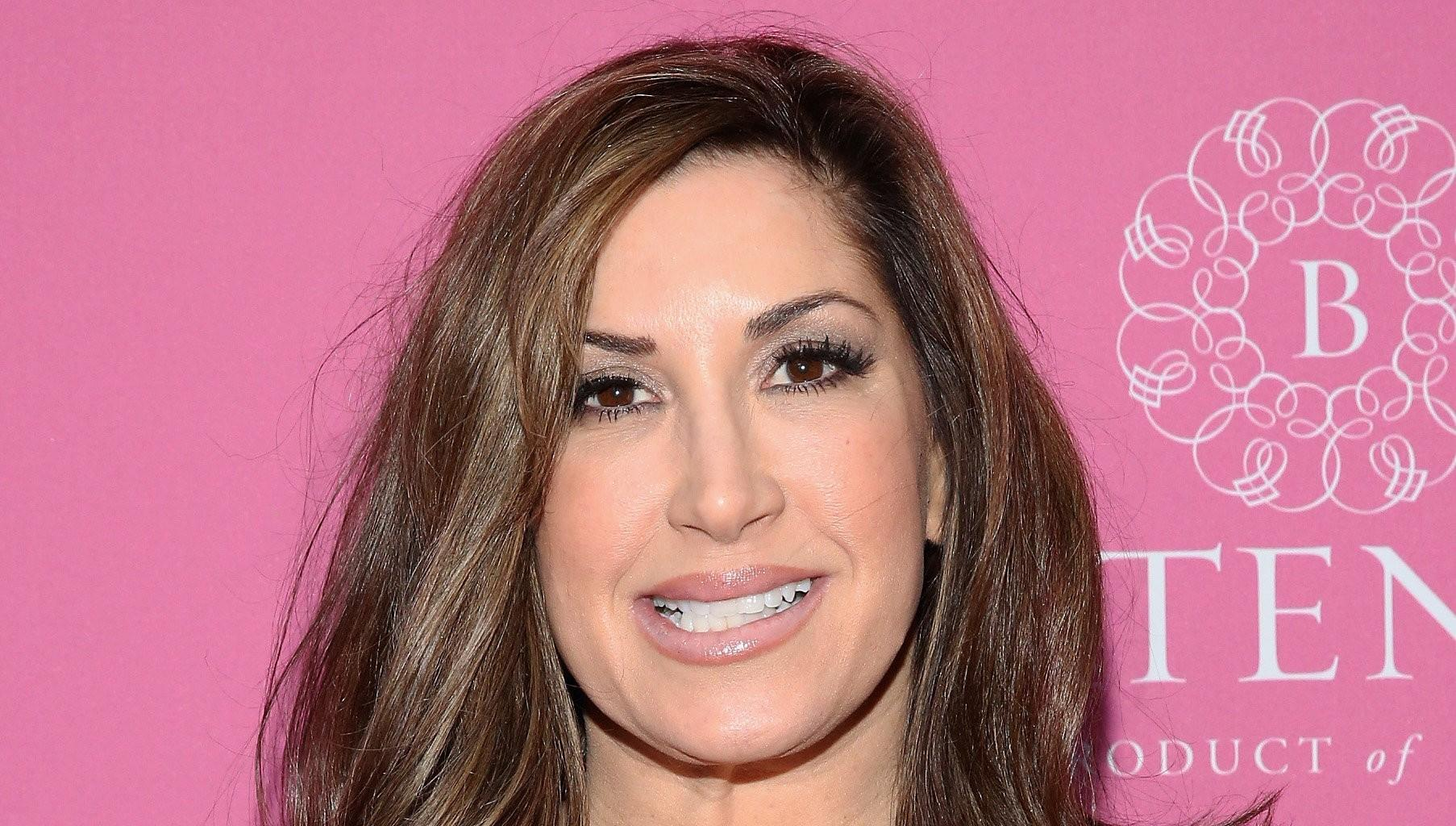 Jacqueline Laurita Drags Melissa Gorga - Says She Doesn't Get What Her 'Purpose On' RHONJ Is!