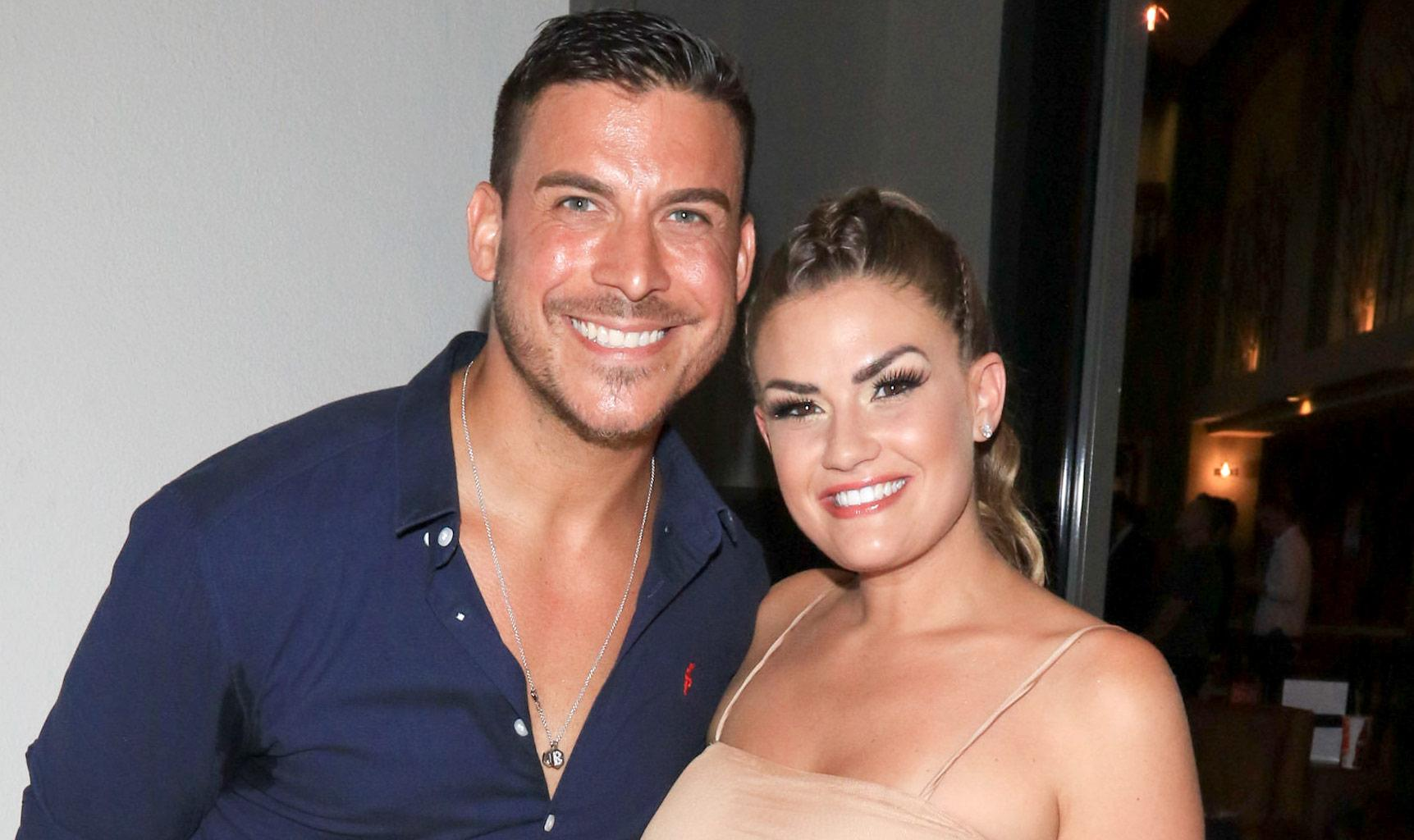 Jax Taylor And Brittany Cartwright - Inside Their New Show Plans After 'Vanderpump Rules' Exit!