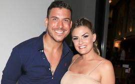 Jax Taylor And Brittany Cartwright Announce Their Exit From 'Vanderpump Rules!'
