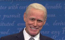Jim Carrey - Here's Why He Left SNL And Who Might Replace Him As Joe Biden!