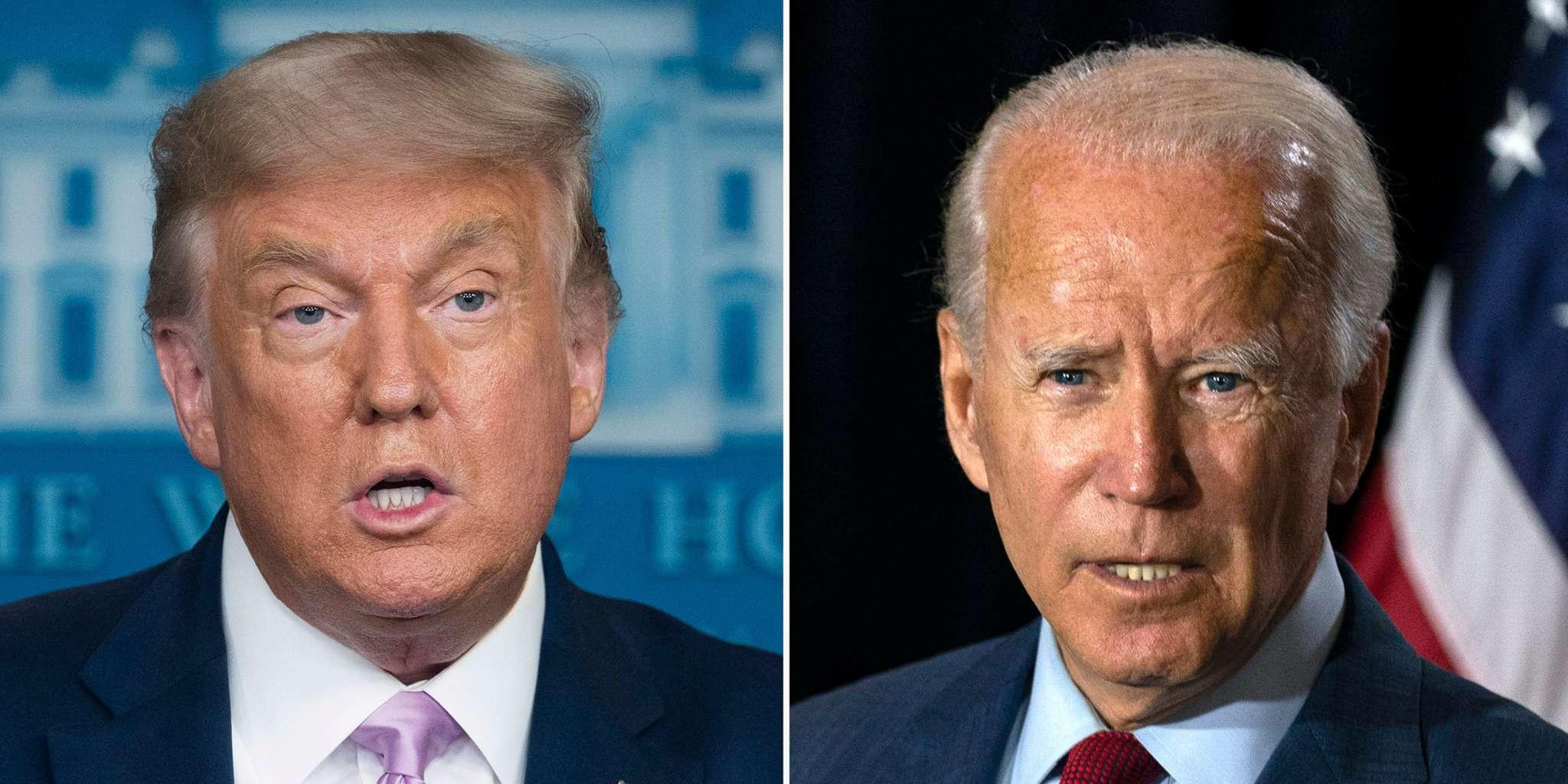 Joe Biden Calls Donald Trump Out After Officially Winning The Electoral College