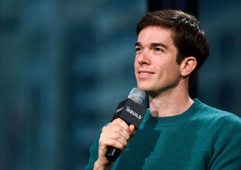 John Mulaney Says He Was Questioned By The Secret Service Over Joke On SNL