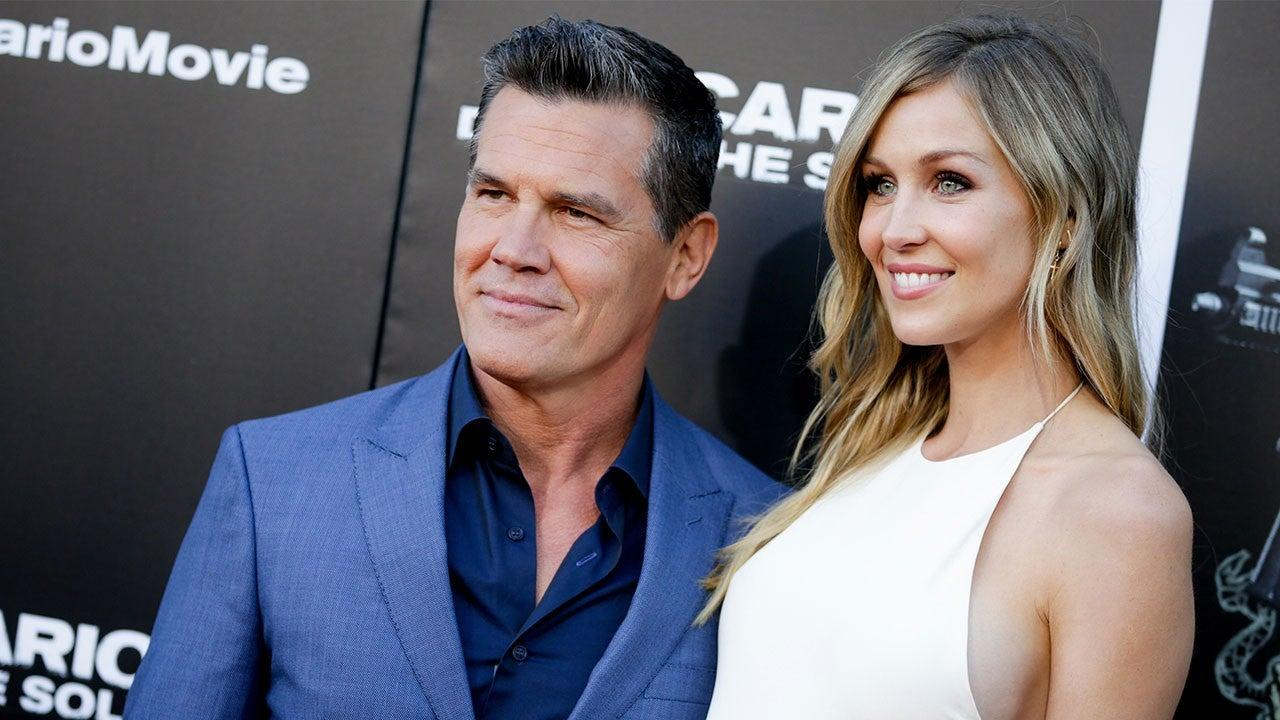 Josh Brolin And Kathryn Boyd Welcome 2nd Child On Christmas - Check Out The Cute Newborn!