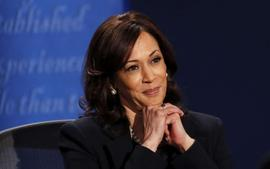 Sunny Hostin Talks About Why It's Important That Kamala Harris Is The New Vice President!