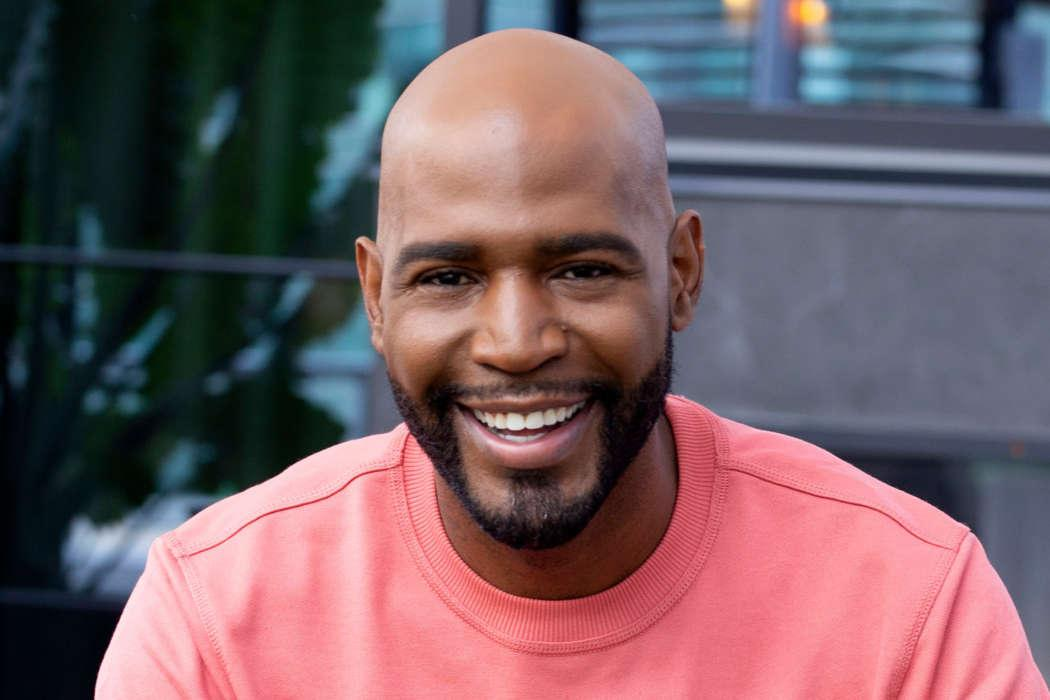Karamo Brown Is Aware That Christmas Is Going To Be Difficult This Year Due To COVID-19 Rules