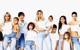Khloe Kardashian Reveals The Kardashians And Jenners Will Not Have A Family Christmas Card This Year Due To COVID