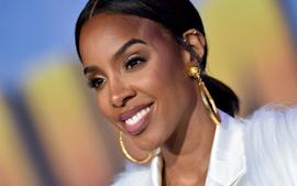Kelly Rowland Says Her Second Pregnancy Is Really Different From The First And Reveals Her 5-Year-Old Son Chose The Baby's Name!