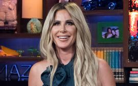 Kim Zolciak Says Her Son Kash Is 'The Bravest Boy' Following His Reconstructive Surgery Post-Dog Bite