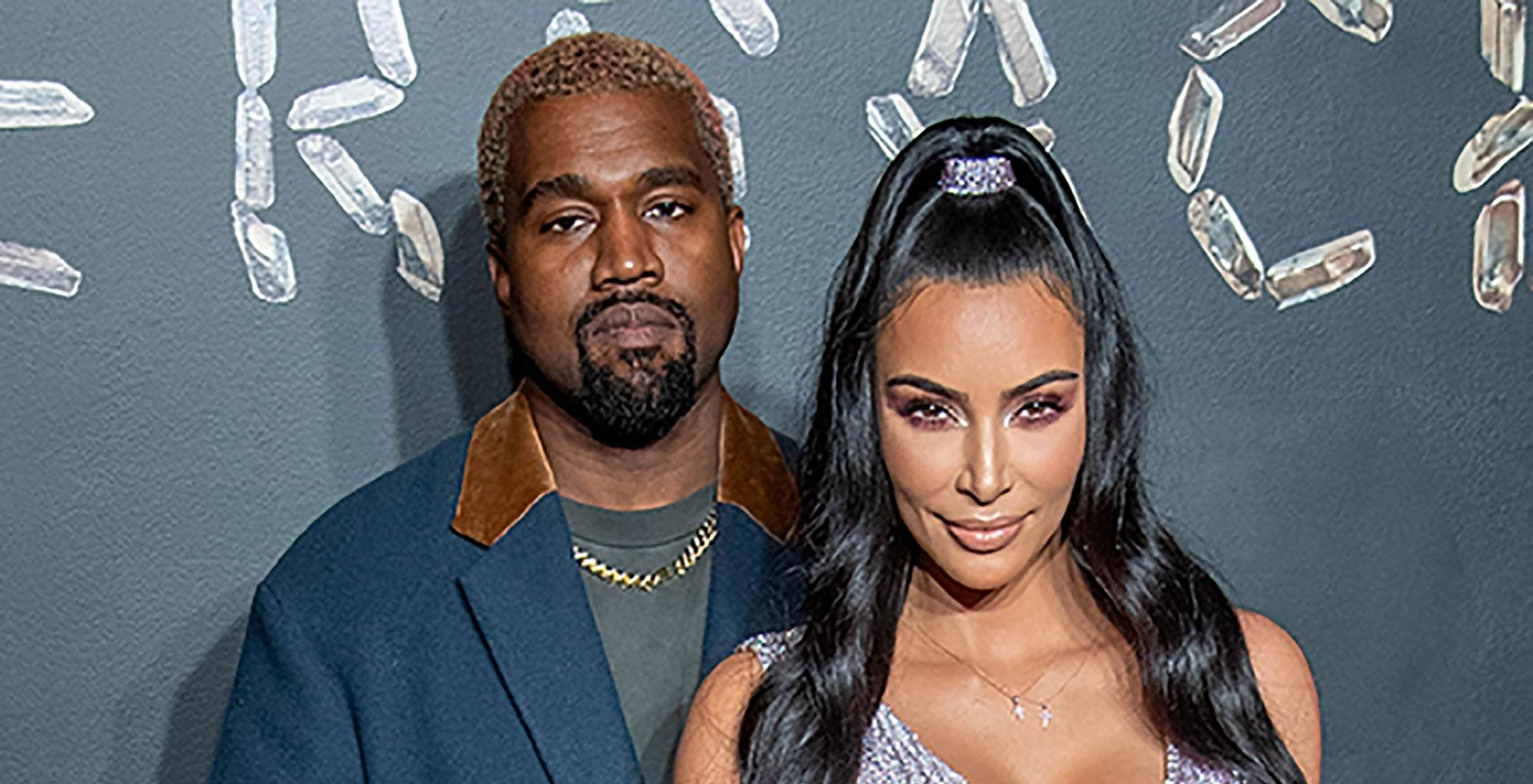 KUWTK: Kim Kardashian And Kanye West To Still Spend The Holidays Together Amid 'Separate Lives' Reports - Here's Why!