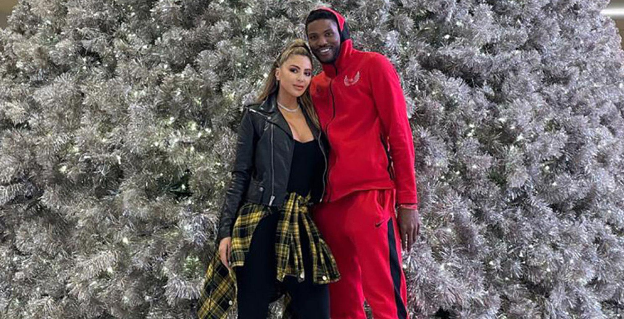 Larsa Pippen Says She And Malik Beasley Were Both Separated When They Began Dating -- Malik Beasley's Wife Threatens To Expose Her!