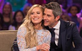 Arie Luyendyk Jr. And Lauren Burnham Expecting Again - Check Out Their Sweet Announcements!