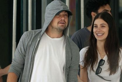 Leonardo DiCaprio And Camila Morrone - Inside Their 'Domestic Life' Together!