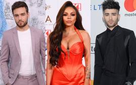 Liam Payne Weighs In On Jesy Nelson's Departure From 'Little Mix' - Compares It To Zayn Malik's Exit From 'One Direction' In 2015!