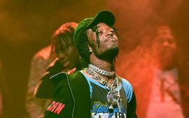 Lil Uzi Vert Pimps Out Ride Owned By JT Of The City Girls